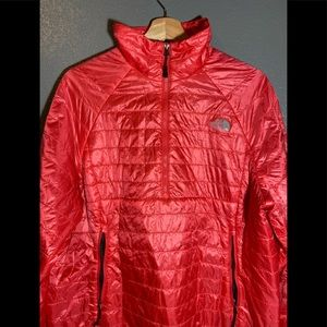 The north face puffer !